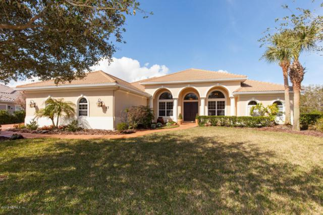 57 Ocean Oaks Ln, Palm Coast, FL 32137 (MLS #927504) :: EXIT Real Estate Gallery