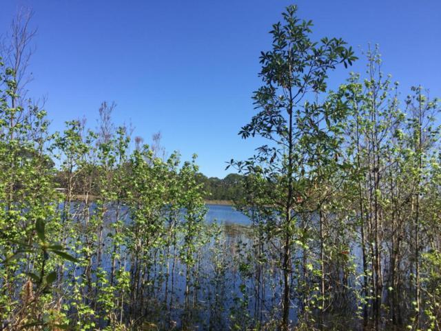 360 Lake Como Dr, Pomona Park, FL 32181 (MLS #927559) :: The Hanley Home Team