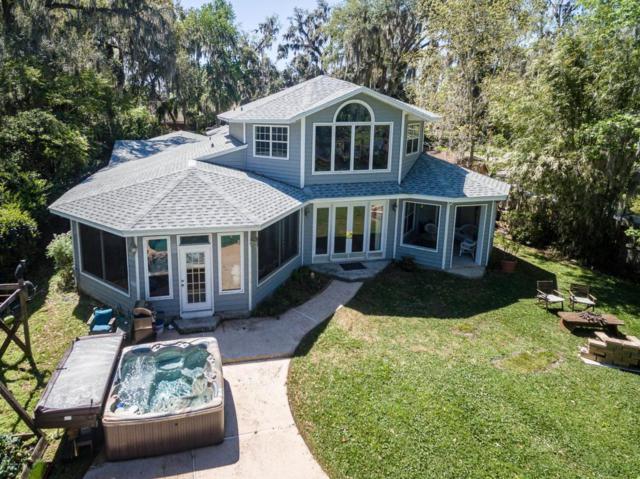 60 Harmony Hall Rd, Middleburg, FL 32068 (MLS #927598) :: St. Augustine Realty