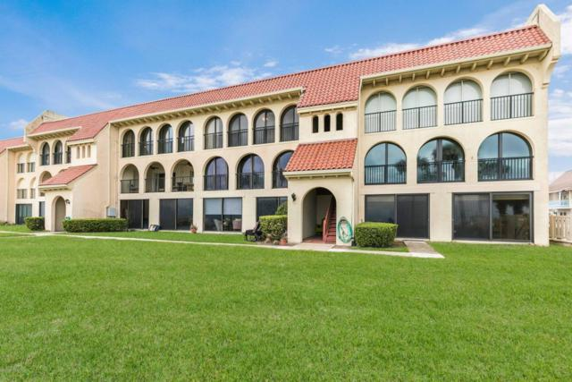 10 10TH St #63, Atlantic Beach, FL 32233 (MLS #927611) :: Pepine Realty