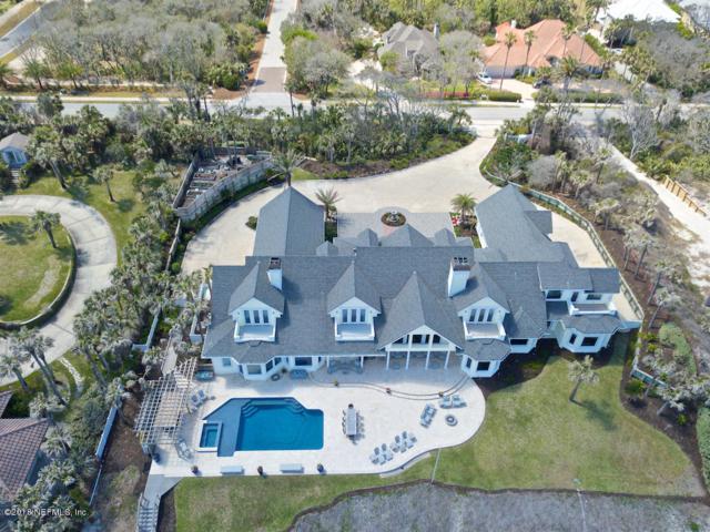 1039 Ponte Vedra Blvd, Ponte Vedra Beach, FL 32082 (MLS #927619) :: The Hanley Home Team