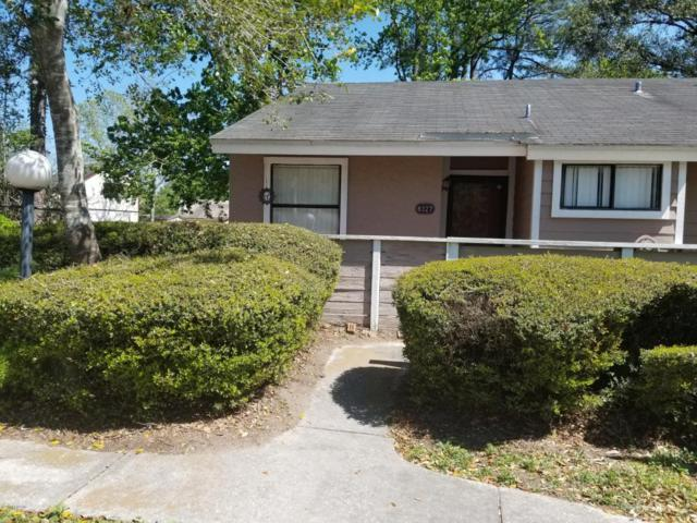 8327 Westover Ct, Jacksonville, FL 32244 (MLS #927636) :: EXIT Real Estate Gallery