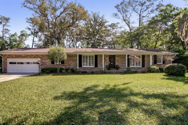 4867 Water Oak Ln, Jacksonville, FL 32210 (MLS #927646) :: EXIT Real Estate Gallery