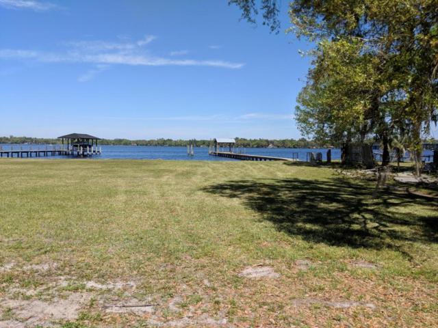 581 Creighton Rd, Fleming Island, FL 32003 (MLS #927657) :: Keller Williams Atlantic Partners