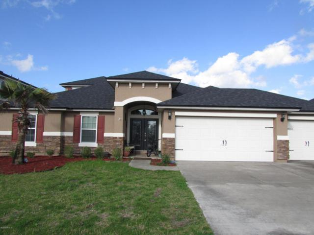 1172 Wetland Ridge Cir, Middleburg, FL 32068 (MLS #927665) :: EXIT Real Estate Gallery
