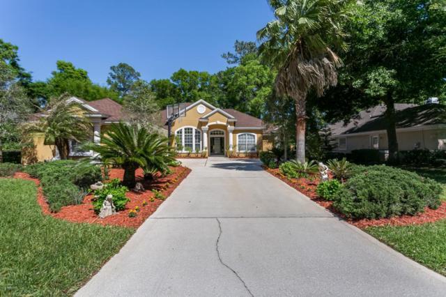 1591 Nottingham Knoll Dr, Jacksonville, FL 32225 (MLS #927678) :: The Hanley Home Team