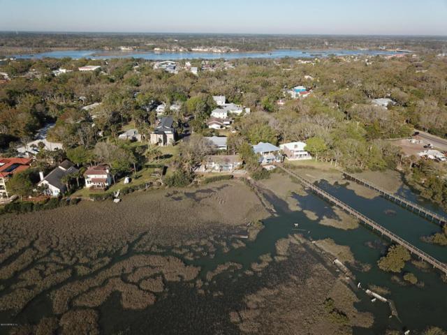 56 Dufferin St, St Augustine, FL 32084 (MLS #927704) :: RE/MAX WaterMarke