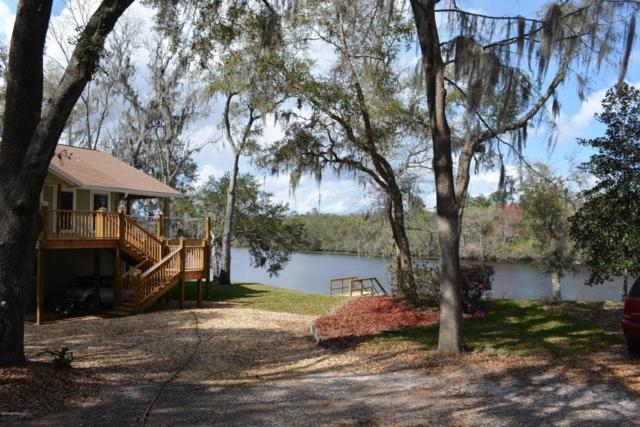 359 Lake Asbury Dr, GREEN COVE SPRINGS, FL 32043 (MLS #927793) :: The Hanley Home Team