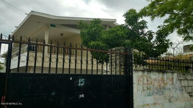 15 Rue Virgine St Pierre, Delmas 19, Port-Au-Prince, FL  (MLS #927794) :: The Hanley Home Team