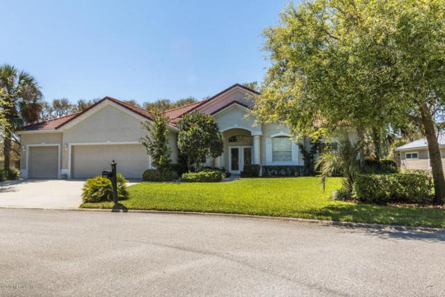 6 Flagship Ct, Palm Coast, FL 32137 (MLS #927870) :: EXIT Real Estate Gallery