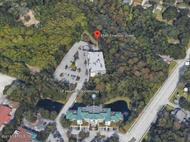 0 Bills Rd, Jacksonville, FL 32207 (MLS #927904) :: The Hanley Home Team