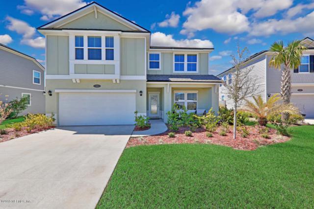 62 Sierras Loop, St Augustine, FL 32086 (MLS #927909) :: EXIT Real Estate Gallery