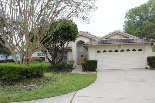4063 Mizner Ct, Jacksonville, FL 32217 (MLS #927922) :: EXIT Real Estate Gallery