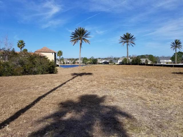 715 Promenade Pointe Dr, St Augustine, FL 32095 (MLS #927923) :: Sieva Realty