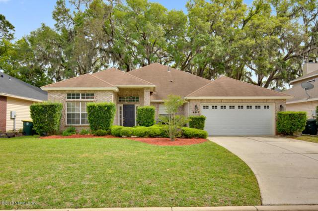 4412 Summerhaven Blvd S, Jacksonville, FL 32258 (MLS #928022) :: Sieva Realty