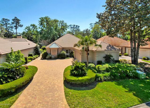 6778 Linford Ln, Jacksonville, FL 32217 (MLS #928025) :: The Hanley Home Team
