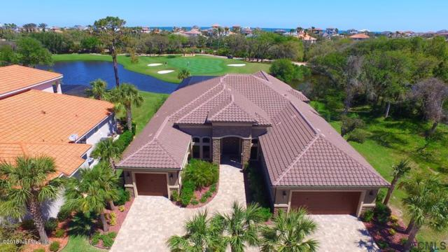 21 Flagship Dr, Palm Coast, FL 32137 (MLS #928066) :: Sieva Realty