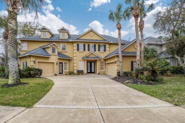 344 N Sea Lake Ln, Ponte Vedra Beach, FL 32082 (MLS #928123) :: St. Augustine Realty