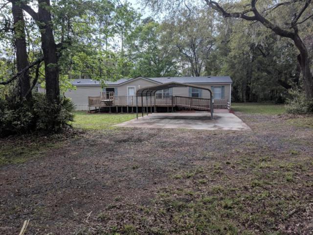 600 Forgotten Way, Jacksonville, FL 32221 (MLS #928145) :: Sieva Realty