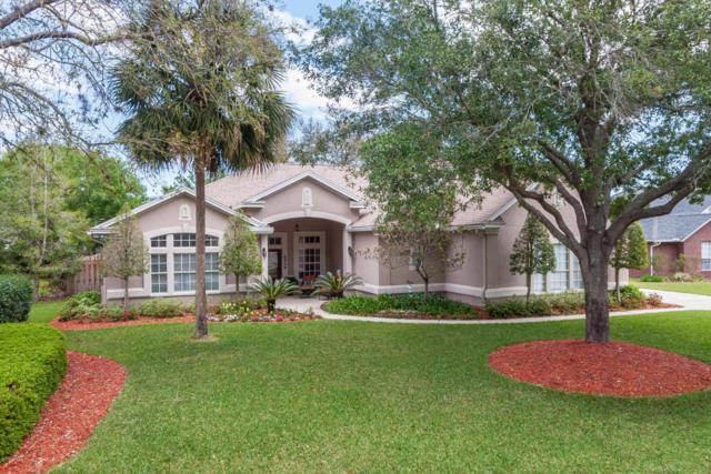 230 Edgewater Branch Dr, Jacksonville, FL 32259 (MLS #928147) :: Memory Hopkins Real Estate