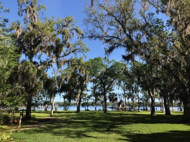 1349 S South Shore Dr, Fleming Island, FL 32003 (MLS #928169) :: St. Augustine Realty