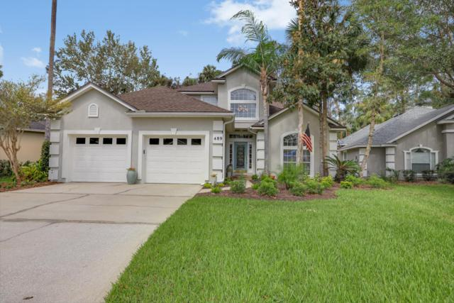 489 Big Tree Rd, Ponte Vedra Beach, FL 32082 (MLS #928205) :: Florida Homes Realty & Mortgage