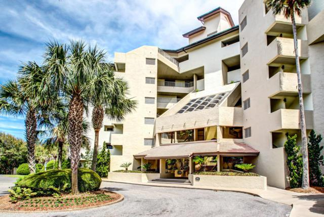 309 Sandcastles Ct 309/310, Amelia Island, FL 32034 (MLS #928229) :: Memory Hopkins Real Estate