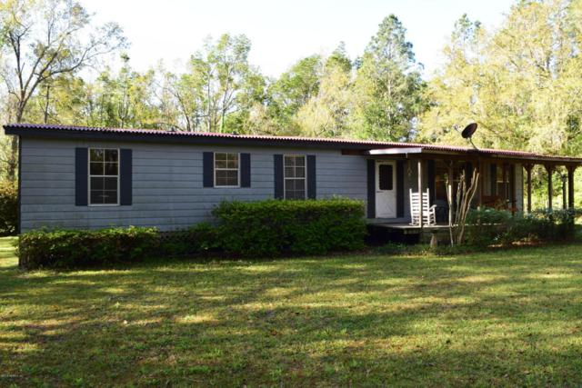 86162 Pages Dairy Rd, Yulee, FL 32097 (MLS #928293) :: The Hanley Home Team