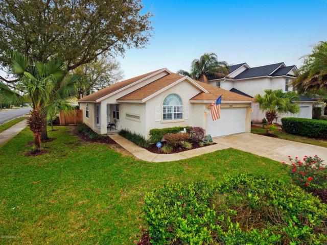 2503 Merrill Blvd, Jacksonville Beach, FL 32250 (MLS #928332) :: St. Augustine Realty