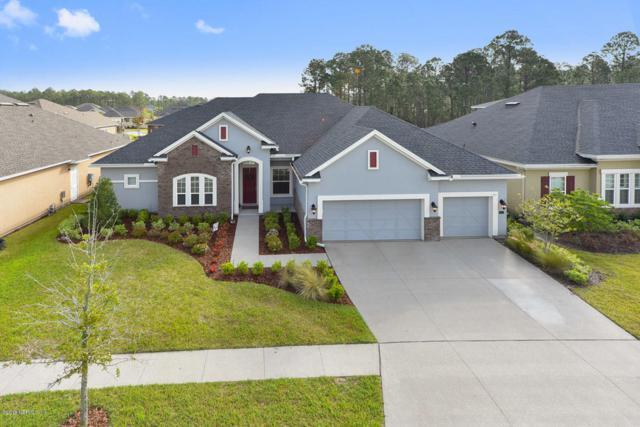 3683 Burnt Pine Dr, Jacksonville, FL 32224 (MLS #928349) :: The Hanley Home Team