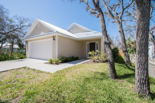 6457 Brevard St, St Augustine, FL 32080 (MLS #928364) :: The Hanley Home Team