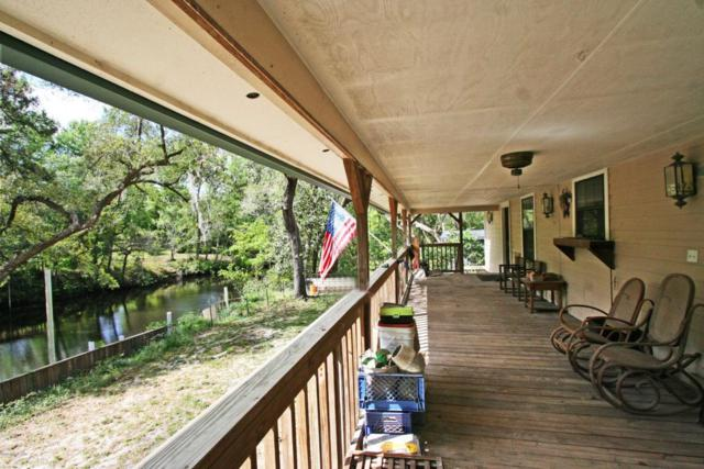 4257 Lazy Acres Rd, Middleburg, FL 32068 (MLS #928390) :: EXIT Real Estate Gallery