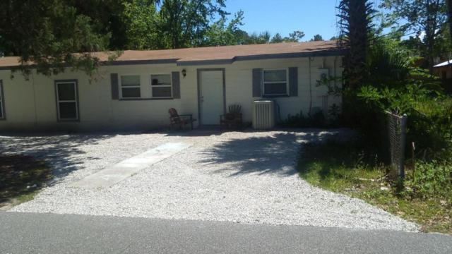 1005 Puryear St, St Augustine, FL 32084 (MLS #928432) :: St. Augustine Realty