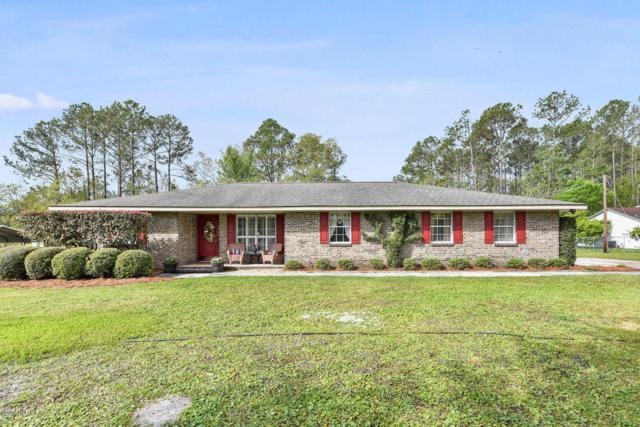54219 Marlee Rd, Callahan, FL 32011 (MLS #928500) :: EXIT Real Estate Gallery