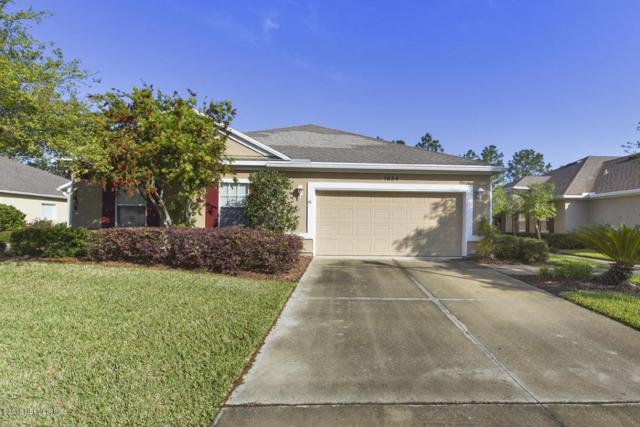 1654 Calming Water Dr, Orange Park, FL 32003 (MLS #928502) :: EXIT Real Estate Gallery