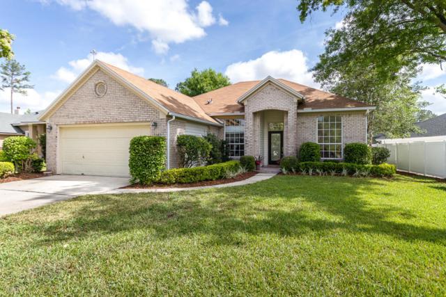 5347 Chestnut Lake Dr, Jacksonville, FL 32258 (MLS #928599) :: St. Augustine Realty