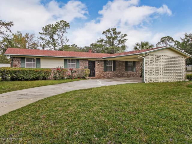 10246 Shore View Dr N, Jacksonville, FL 32218 (MLS #928656) :: St. Augustine Realty