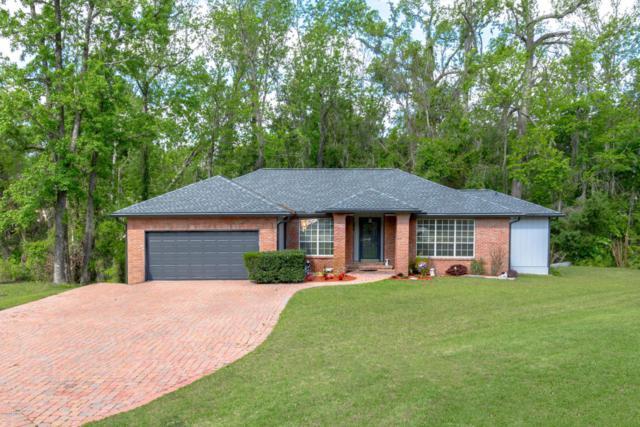 3305 Carlsbad Trl, Jacksonville, FL 32223 (MLS #928713) :: EXIT Real Estate Gallery