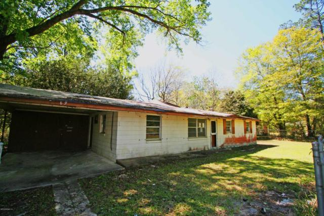 5569 Long Branch Rd, Jacksonville, FL 32234 (MLS #928719) :: EXIT Real Estate Gallery