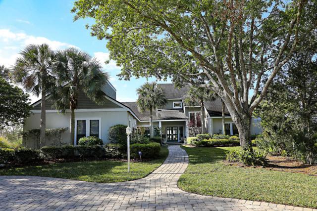 7150 Marsh Hawk Ct, Ponte Vedra Beach, FL 32082 (MLS #928758) :: St. Augustine Realty