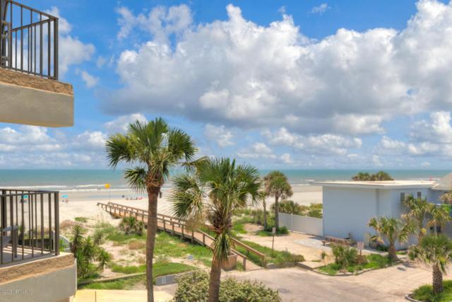 731 1ST St S 3-E, Jacksonville Beach, FL 32250 (MLS #928791) :: EXIT Real Estate Gallery