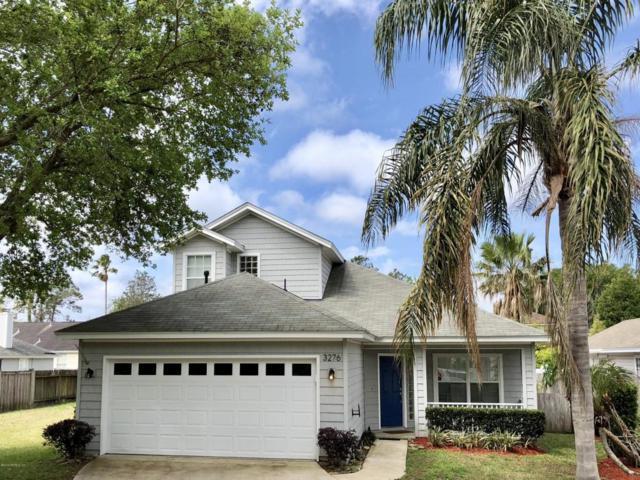 3276 St Johns Blvd, Jacksonville Beach, FL 32250 (MLS #928803) :: St. Augustine Realty