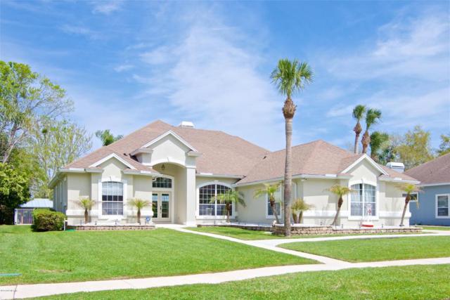 14571 Marsh View Dr, Jacksonville, FL 32250 (MLS #928813) :: EXIT Real Estate Gallery