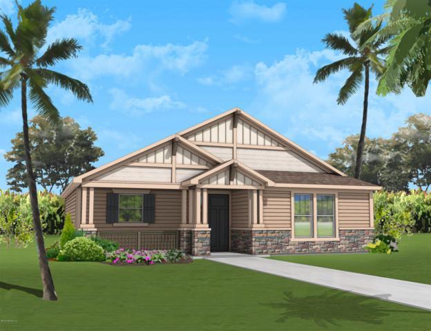 929 Keystone Corners Blvd, St Johns, FL 32259 (MLS #928859) :: St. Augustine Realty