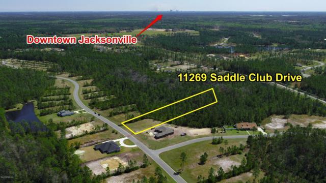 11269 Saddle Club Dr, Jacksonville, FL 32219 (MLS #928901) :: The Hanley Home Team