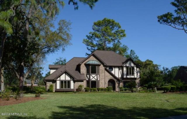 7551 Hollyridge Cir, Jacksonville, FL 32256 (MLS #928905) :: St. Augustine Realty