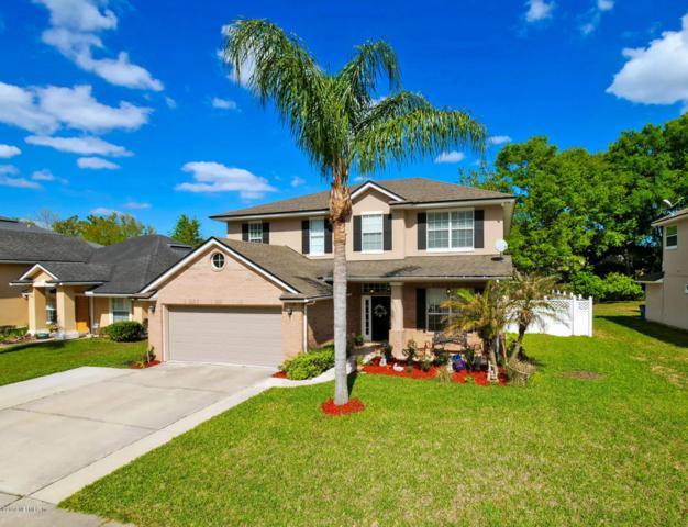 849 Candlebark Dr, Jacksonville, FL 32225 (MLS #928910) :: St. Augustine Realty