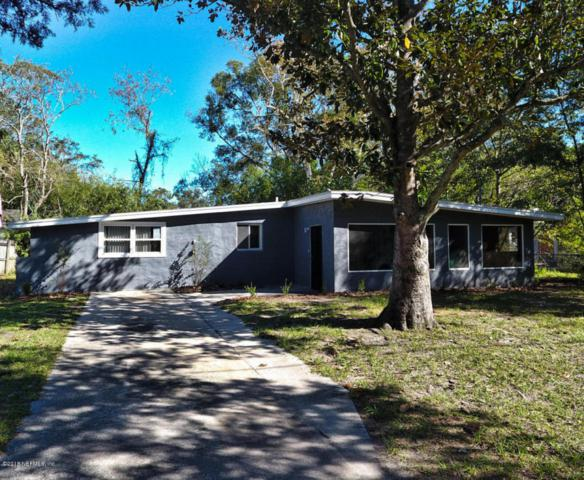 7815 La Trec Dr, Jacksonville, FL 32221 (MLS #928940) :: St. Augustine Realty