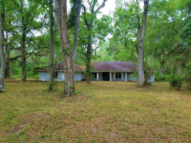 657 River Forest Ln, St Augustine, FL 32092 (MLS #928959) :: St. Augustine Realty