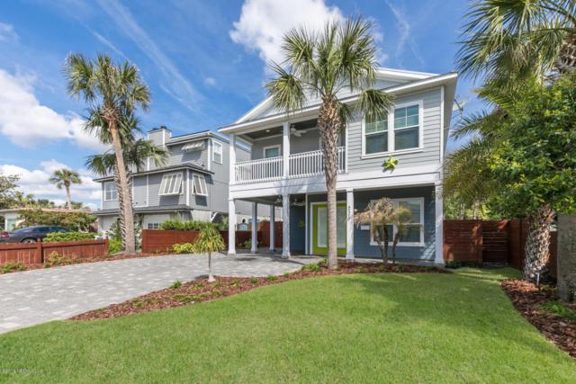 220 Magnolia St, Neptune Beach, FL 32266 (MLS #928985) :: RE/MAX WaterMarke
